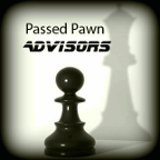 Passed Pawn Advisors Logo